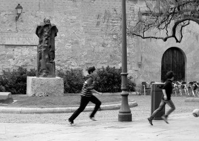 Gente de Salamanca