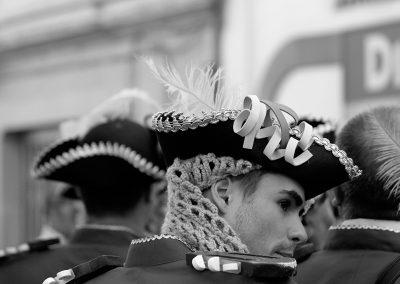 Carnaval de Cádiz. Jesús Mateos Montero