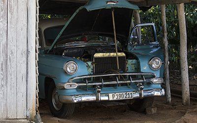 De Cuba