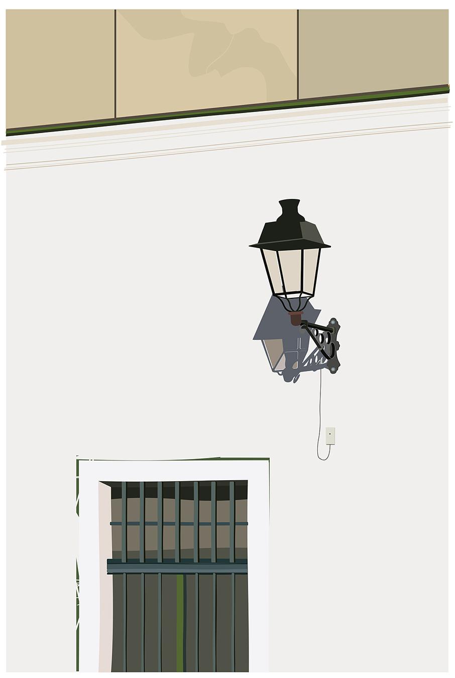 Ilustración AnaGramas